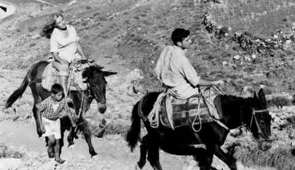 So long, Marianne: Leonard Cohen and his muse Marianne Ihlen