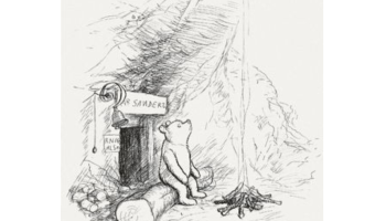 Book Review: The Tao of Winnie the Pooh by Ben Hoff