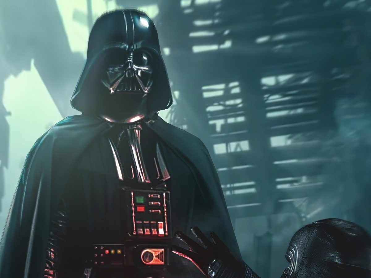 Ancient Word of the Day: Darth Vader