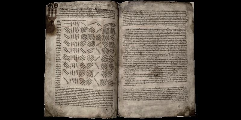 The Book of O'Lees ['Book of Hy-Brasil']: Medical treatise