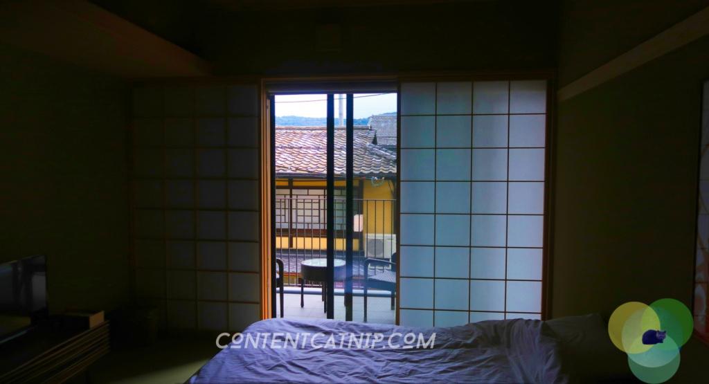 My K House, Kyoto © Content Catnip 2018 www.contentcatnip.co