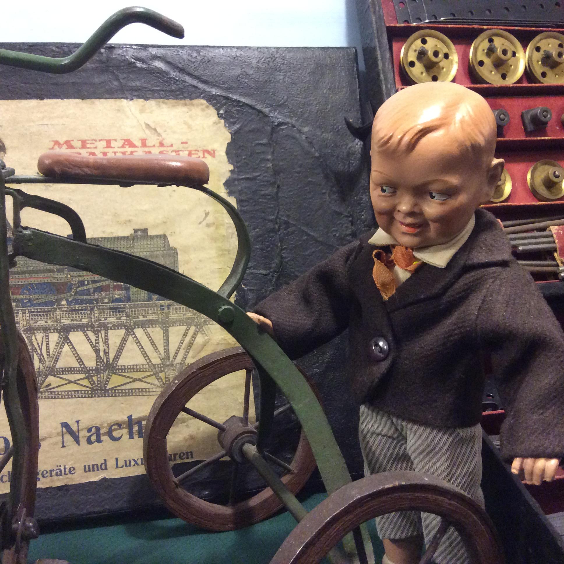A Journey into Childhood Nostalgia at the Muzeum Zabawek in Kudowa-Zdrój, Poland
