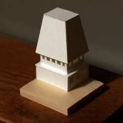 Paperholm: A delicate ever-expanding paper universe