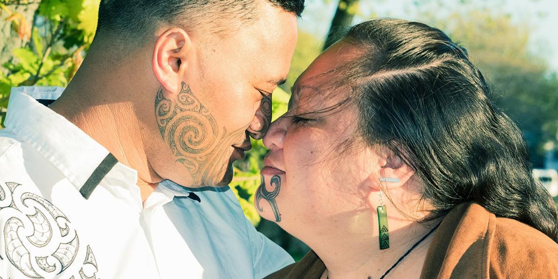E Pii, e Paa: A poem by Haare Williams #TeWikioteReoMāori #MāoriLanguageWeek #MahuruMaori
