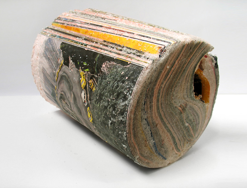 Geological Marvel, Art or Book? You Be The Judge!