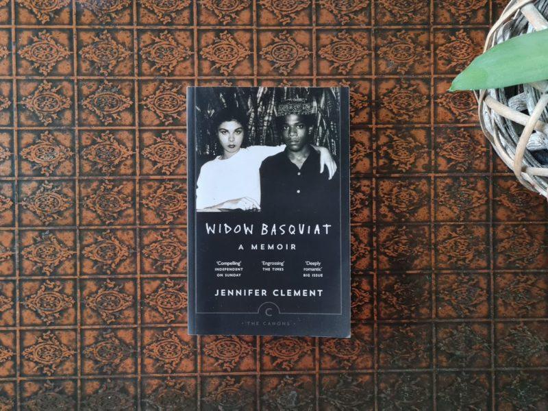 Book Review: Widow Basquiat: A Memoir by Jennifer Clement