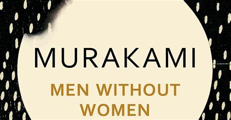 Book Review – Men without women by Haruki Murakami