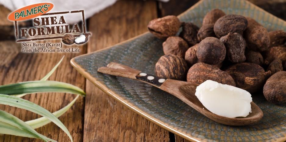 Product review: Palmer's Shea Formula Curl Cream
