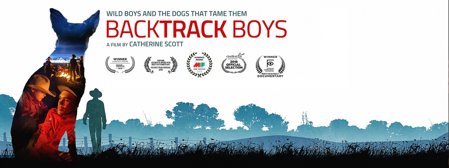 Film Review: Backtrack Boys