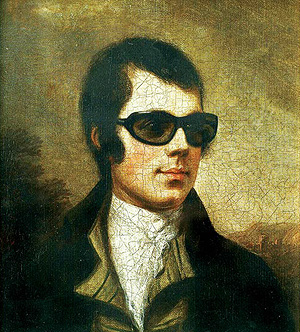 The Legacy of Robert Burns in Scotland