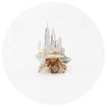 Amazing Human-Crustacean Architectural Collaborations