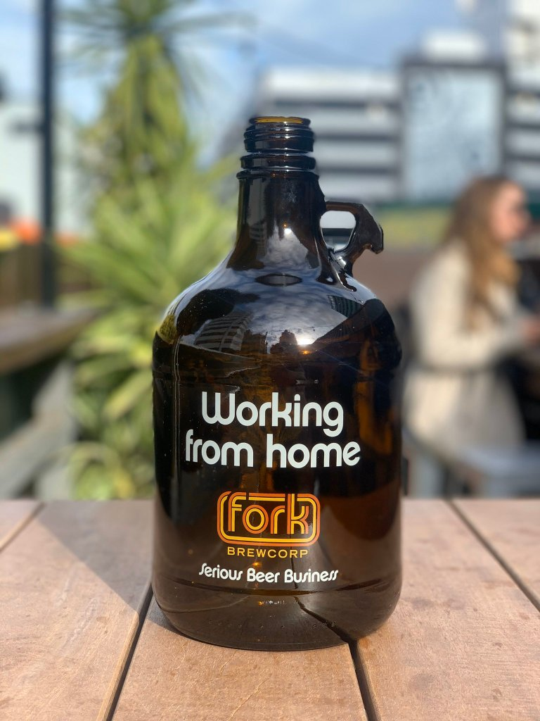 Affordable and Mind Blowing Places to Eat in Wellington New Zealand (from a local) Fork and Brewer