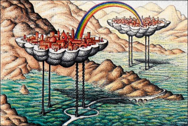 Book Review: Codex Seraphinianus by Luigi Serafini https://wp.me/p41CQf-HI