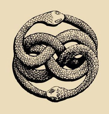 Giving advice to other artists is like being in an ouroboros