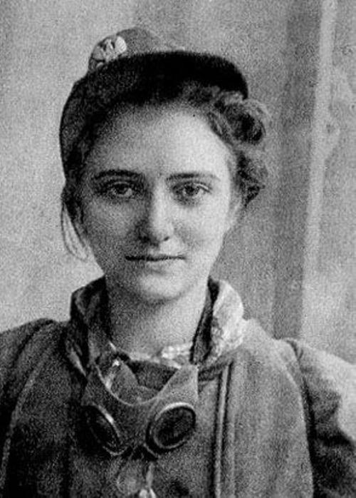 The Sensual World of Polish Poet Anna Świrszczyńska