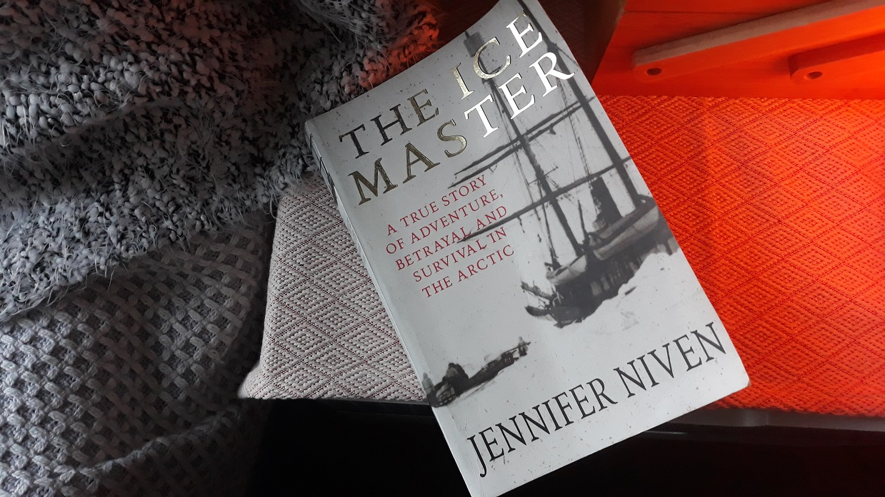 Book Review: The Ice Master by Jennifer Niven