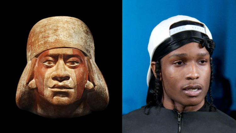 B4-XVI: Why Renaissance Art and Rappers Are Cut From The Same Cloth