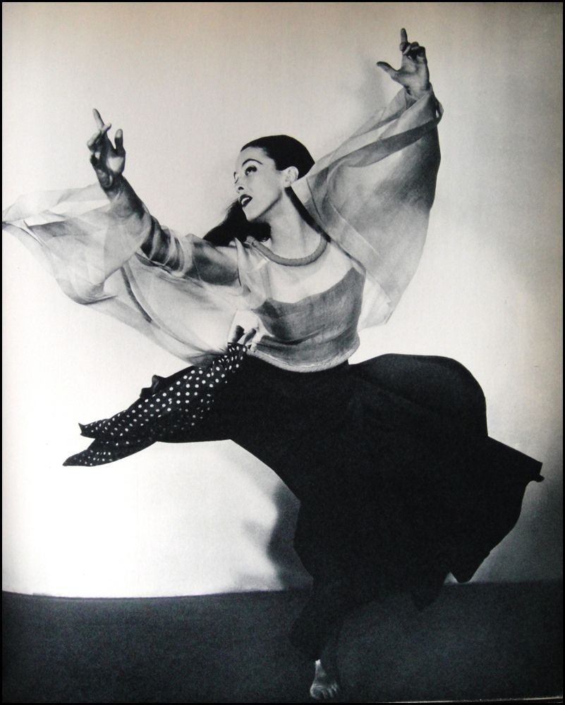Creativity: Keep the Channel by Martha Graham