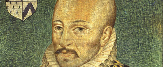 What Montaigne And Deep Sea Aliens Teach Us About Humanity