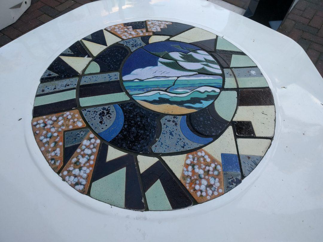 Travel: Delightful Art Deco Bollards in Napier