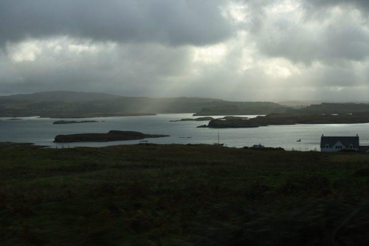 Adventures on the Isle of Skye
