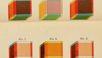 Strange Victorian Journeys Into the Fourth Dimension