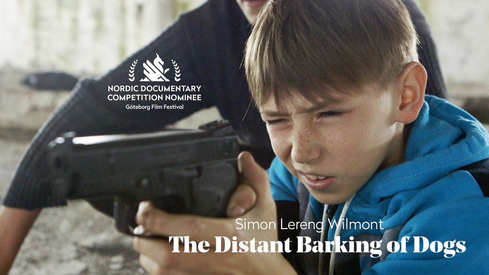 Film Review: The Distant Barking of Dogs