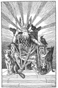 Odin,_the_Allfather_by_H._L._M