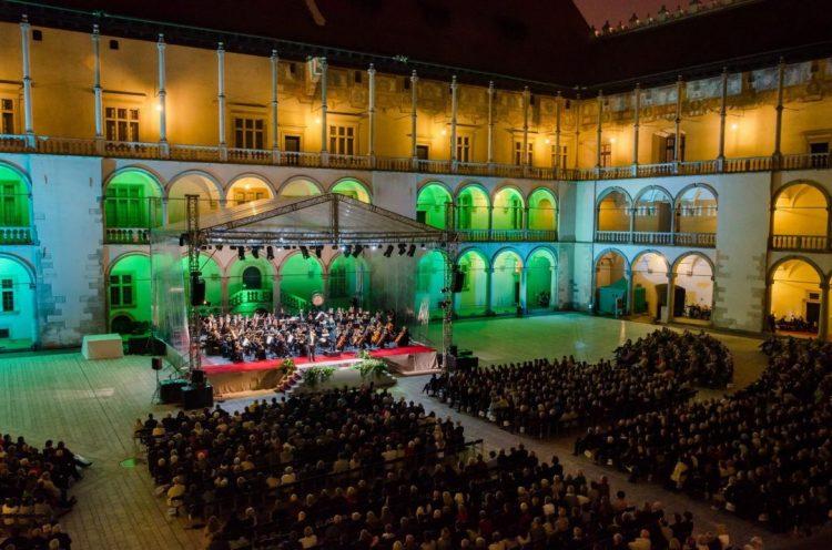 Krakow Summer Opera Season at Wawel Castle