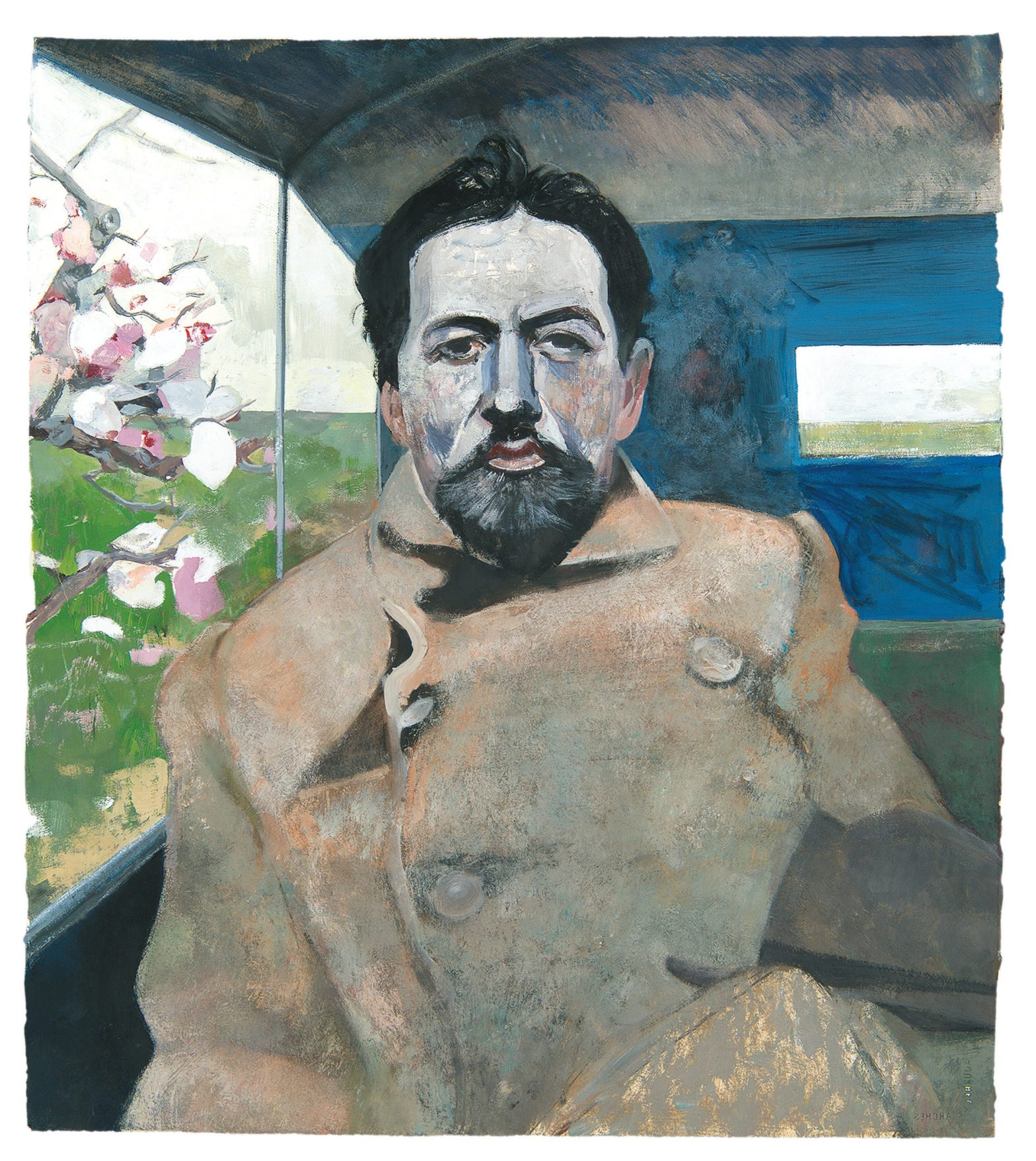 The world according to Anton Chekhov