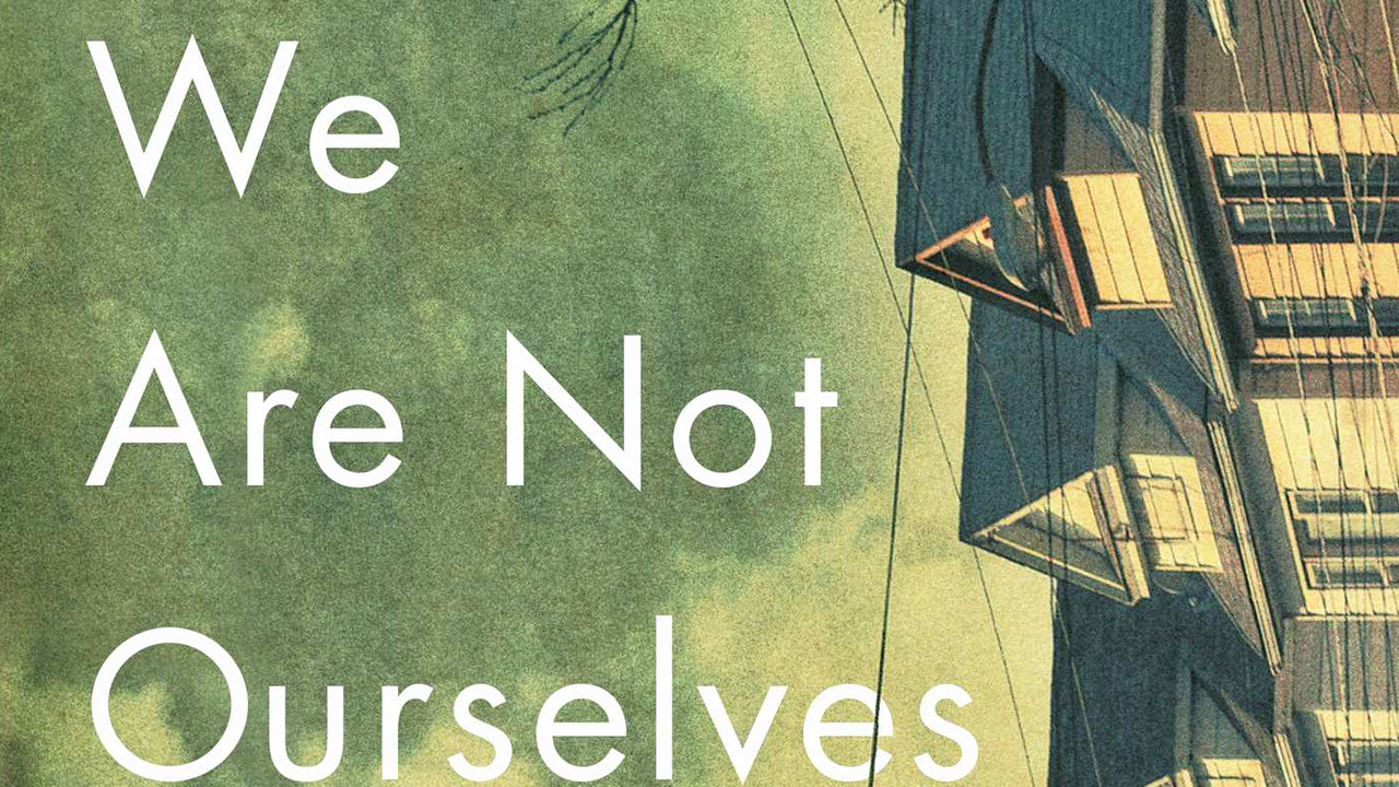 Book Review: We Are Not Ourselves by Mathew Thomas