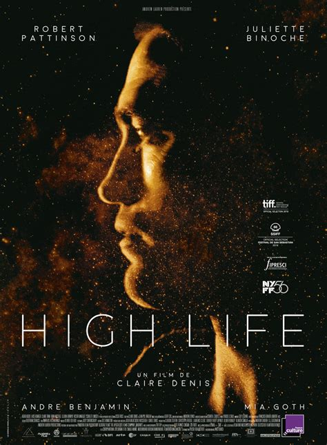 Film Review: High Life