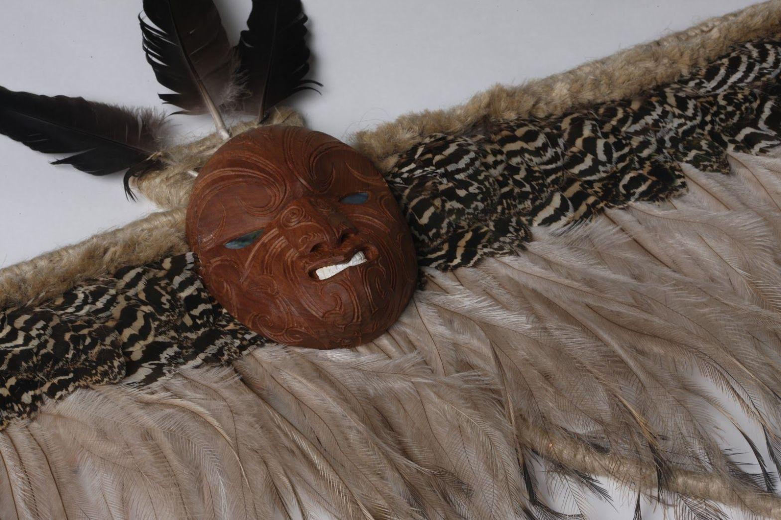 All About Maori Kite Making