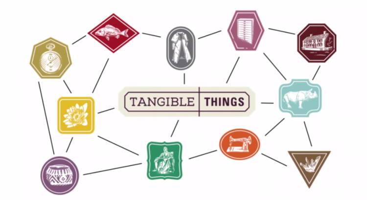 Tangible Things: How Do Cultures Measure the Past?
