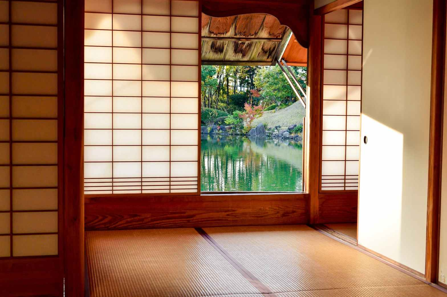 Travel: Ryoan-ji, Kyoto