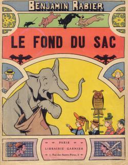 Dumbo and Co: Charming Pics of Mid Century Elephants
