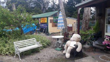 Secrets of the Mornington Peninsula: Tyabb Packing House