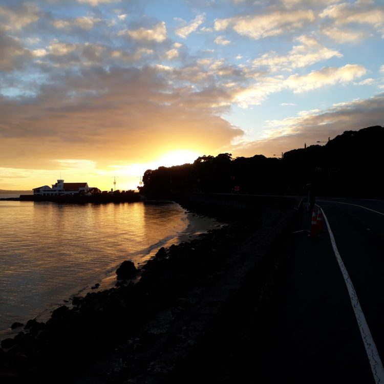 Great Cycle Routes of Auckland