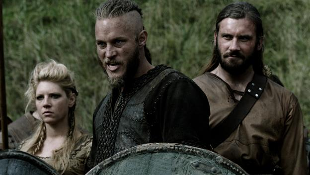 How Old Norse Became English: A Viking Epic