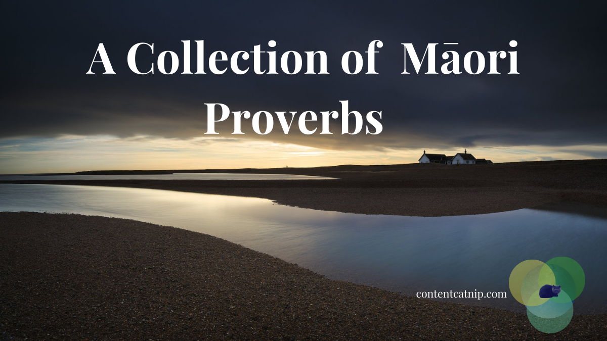 This month, I have put together over 60 proverbs for Te Wikiote Reo Māori, Mahuru Maori/September, hope you enjoy it #TeWikioteReoMāori #MāoriLanguageWeek