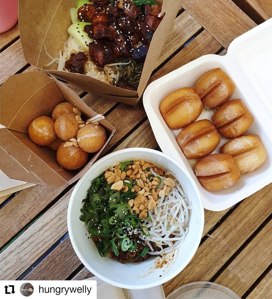 Affordable and Mind Blowing Places to Eat in Wellington New Zealand (from a local) Taste of Home