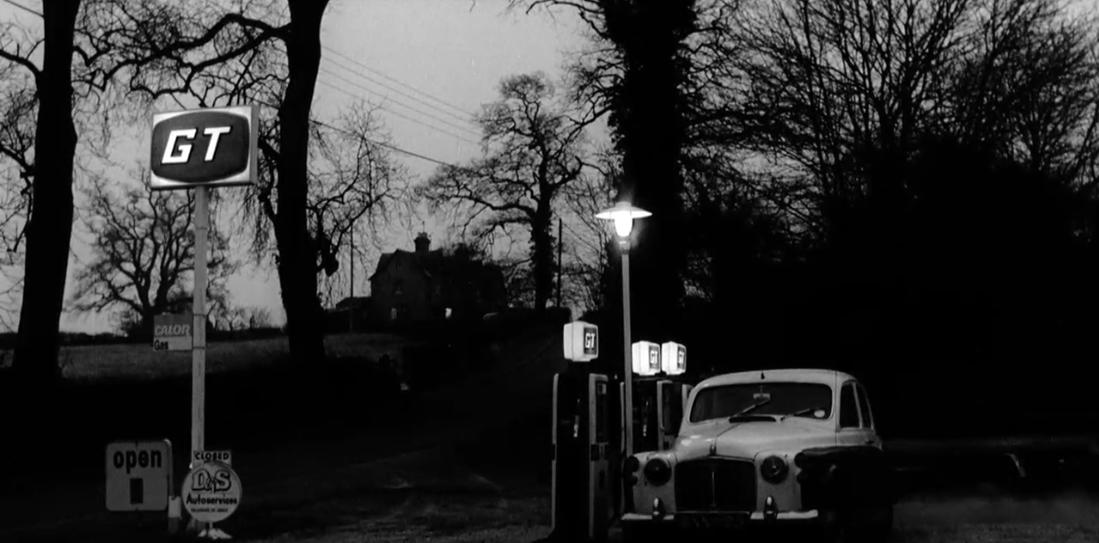 Film Review: Radio On