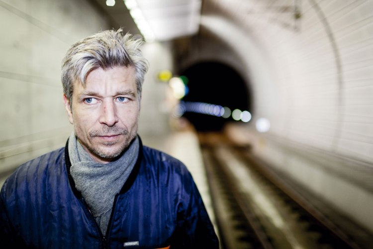 Book Review: Boyhood Island by Karl Ove Knausgaard