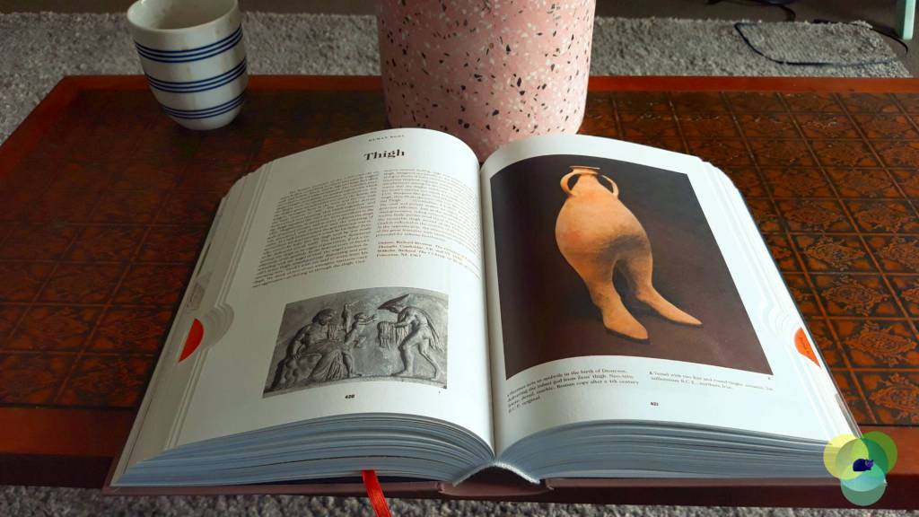 The Book of Symbols: Reflections of Archetypal Images by the Archive for Research into Archetypal Sybolism (Taschen)