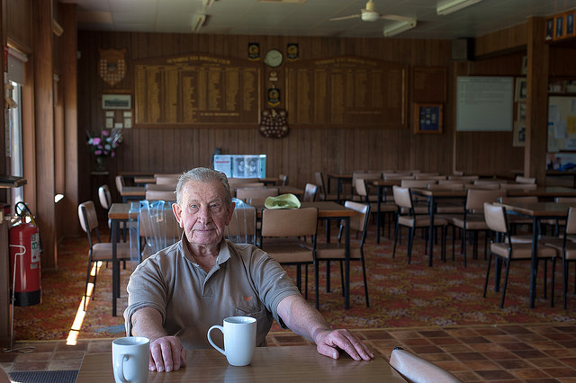 Welcome to Melbourne's Rapidly Vanishing World