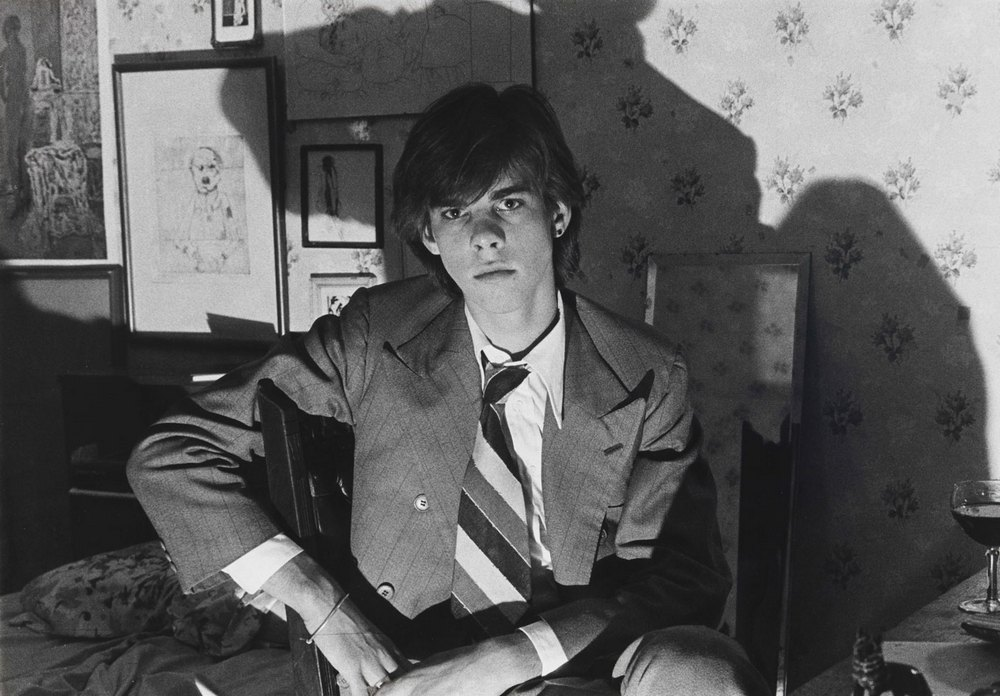 Every Picture Tells A Story: Nick Cave in 1973