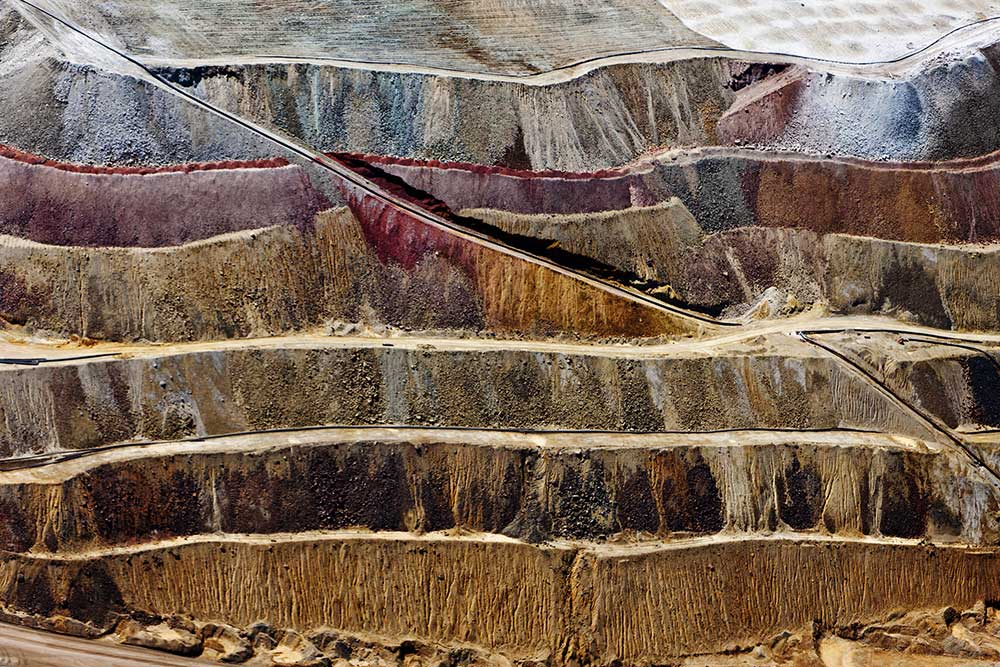 Book Review: 'Industrial Scars' The Beautiful Toxic Scars of the Earth