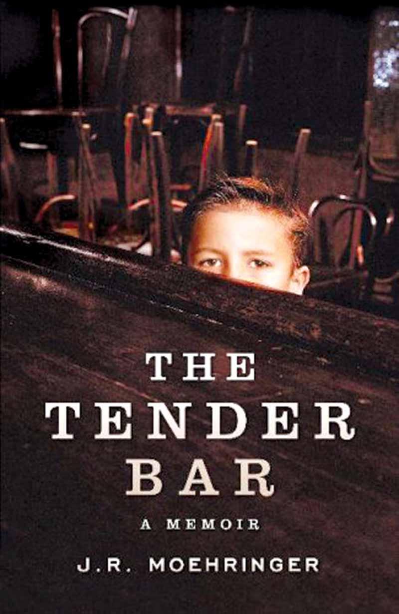 Book Review: The Tender Bar by JR Moeringer