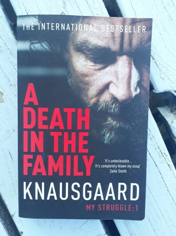 Book Review: A Death in the Family by Karl Ove Knausgaard