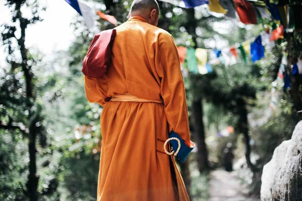 Inspirational People: Tenzin Gyatso